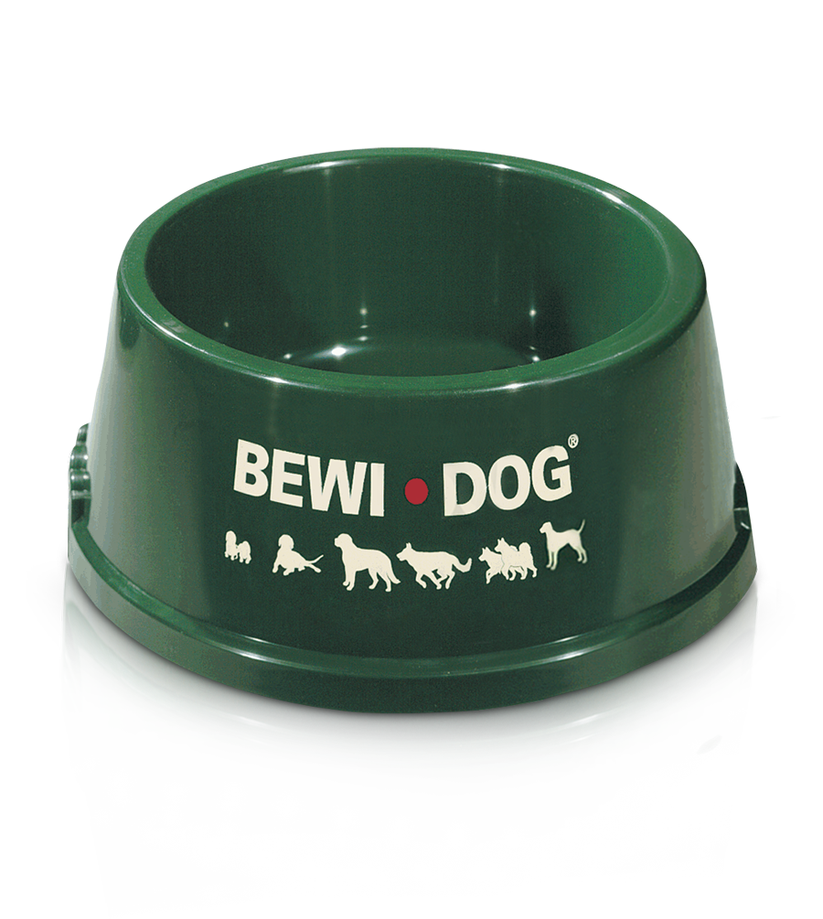 BEWI DOG® Fressnapf für Hunde