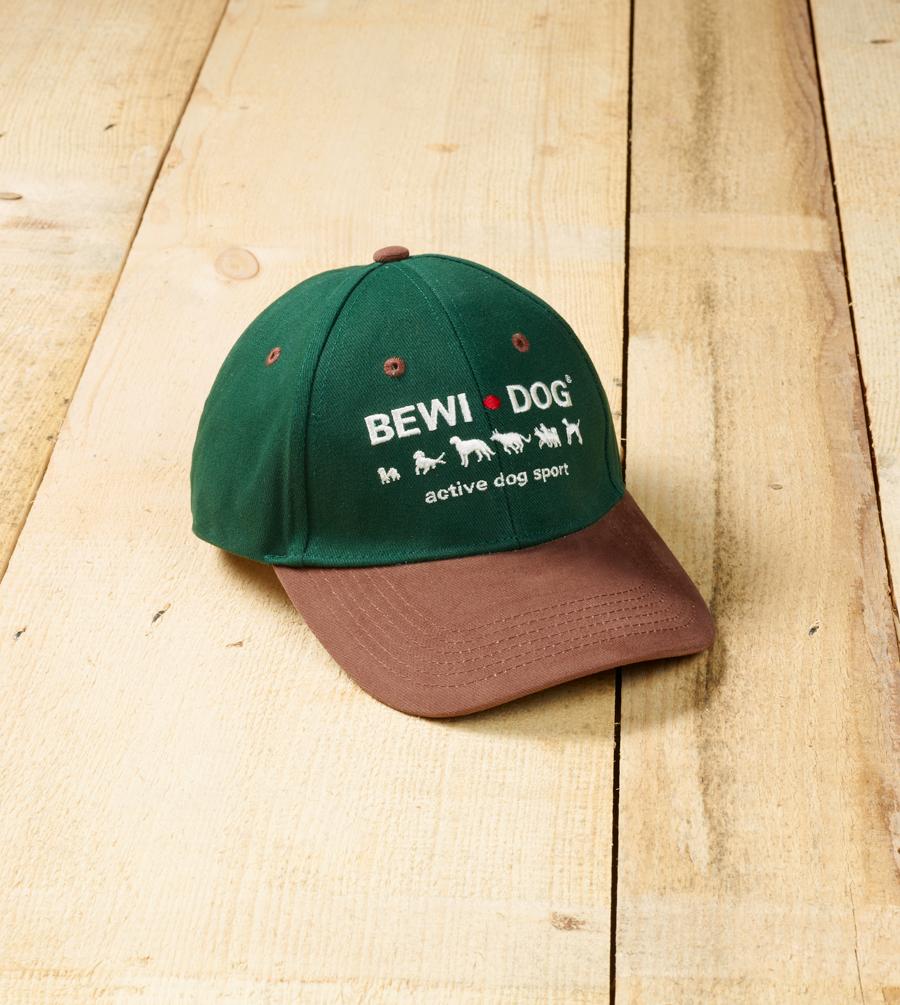 Bewidog-Cap