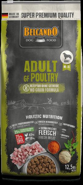 Belcando-Adult-GF-Poultry-12kg-front-low3