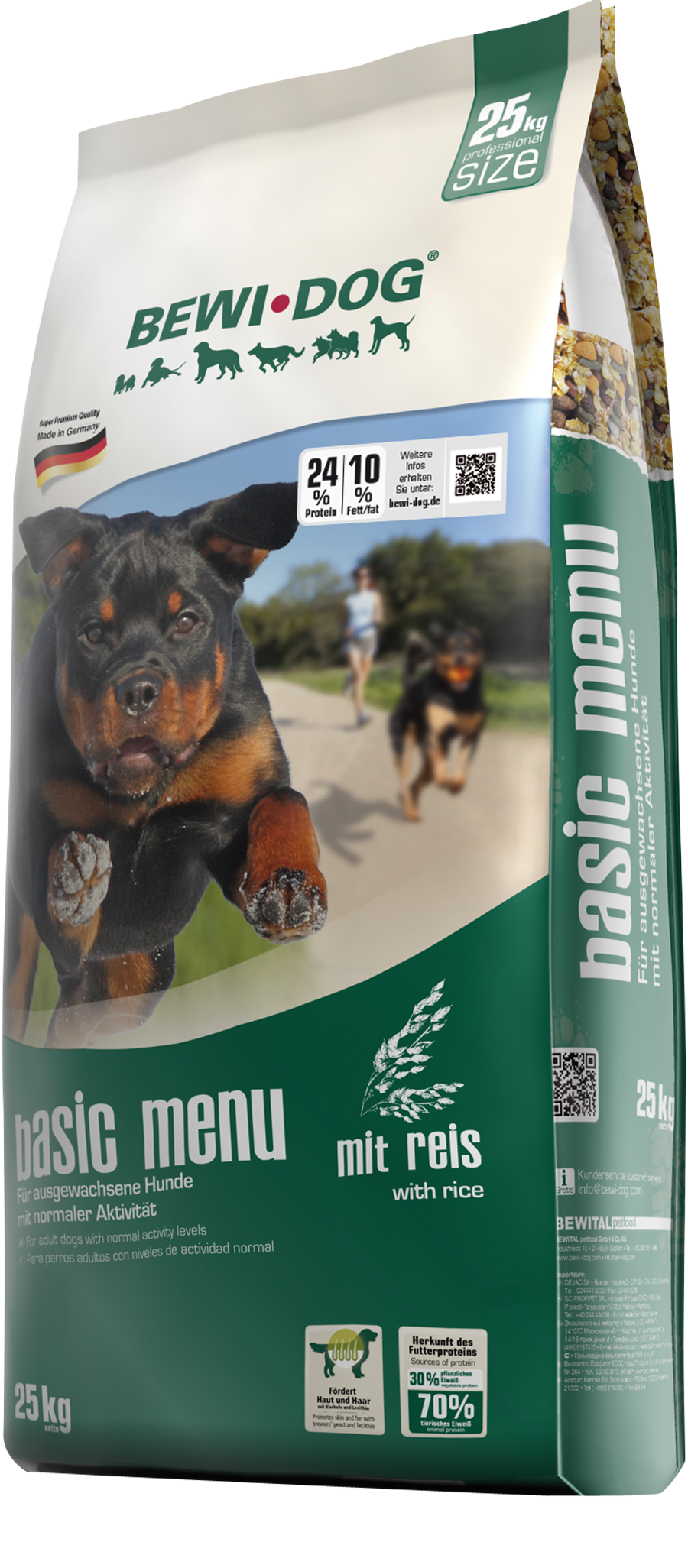 Bewidog-basic-menu-25kg-re