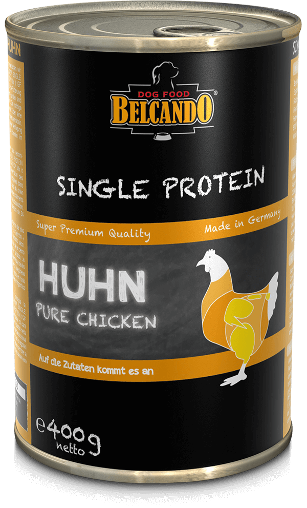 Belcando-Single-Protein-Huhn-400g