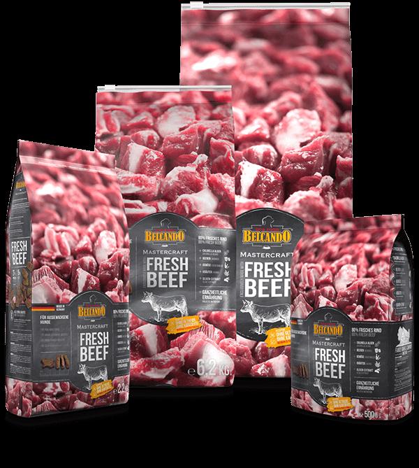 BELCANDO® MASTERCRAFT Fresh Beef