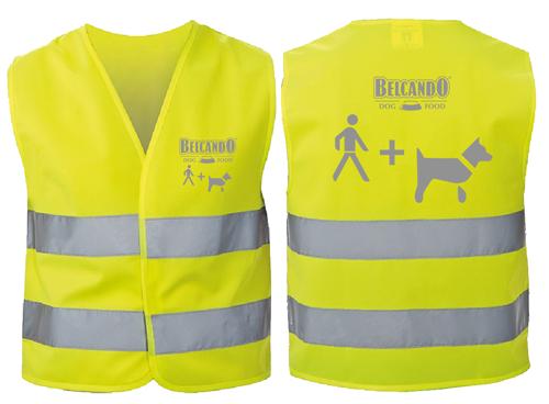 BELCANDO® Sicherheitsweste