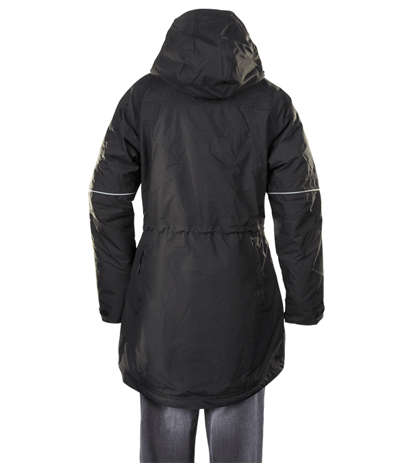 Belcando-Funktionsjacke-Damen-back
