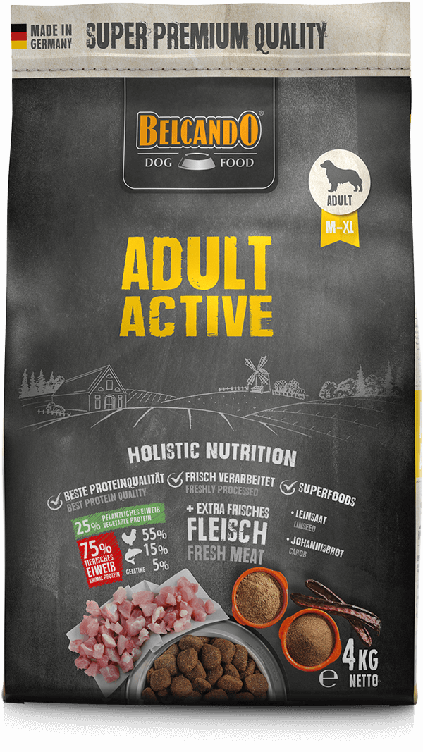 BELCANDO® Adult Active