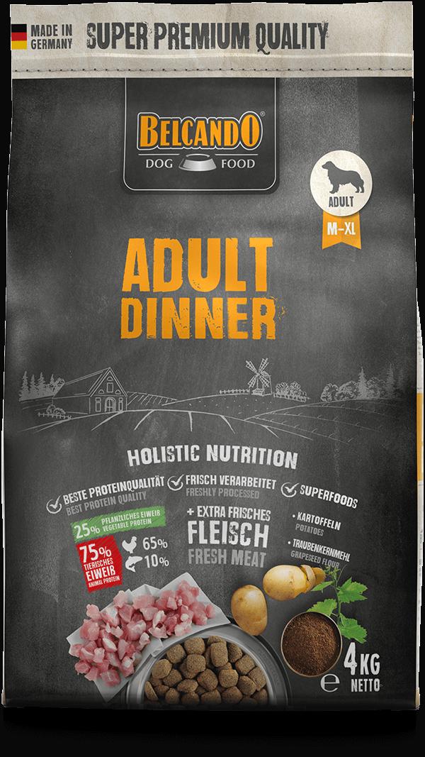 Belcando-Adult-Dinner-4kg-front