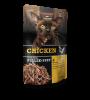 LEONARDO® Chicken + extra pulled Beef (16 x 70 g)